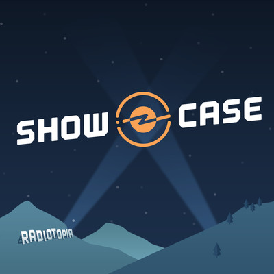 Showcase from Radiotopia feat. The Stoop
