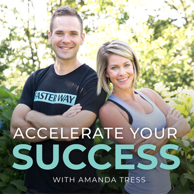 Accelerate Your Success with Amanda Tress