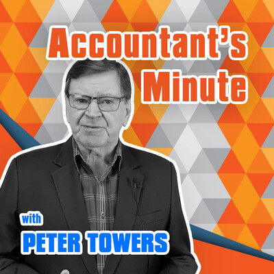 Accountant's Minute's Podcast