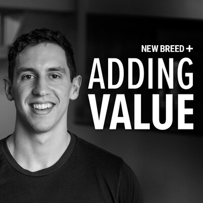 Adding Value | New Breed