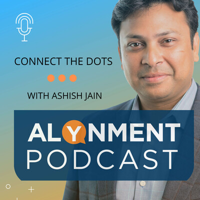 ALYNMENT - Connecting Tech to Biz