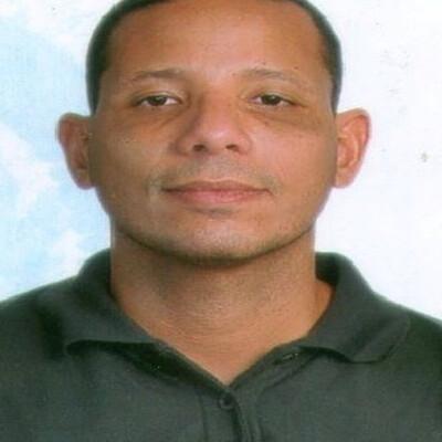 Angel Andres Delgado
