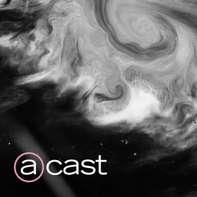 Anstice aCast - Candid Conversations on Modern Marketing