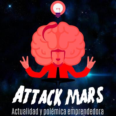 Attack Mars