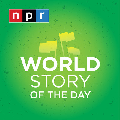 World Story of the Day : NPR