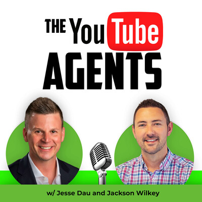 The YouTube Agents Podcast