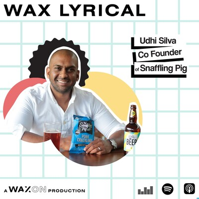 Wax Lyrical - the advertising and marketing podcast.