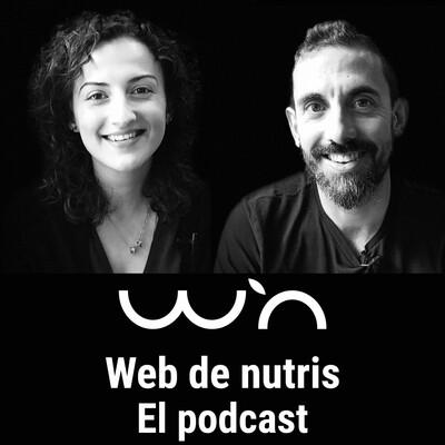 Web de Nutris, el podcast