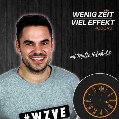 Wenig Zeit – Viel Effekt // Marketing Podcast