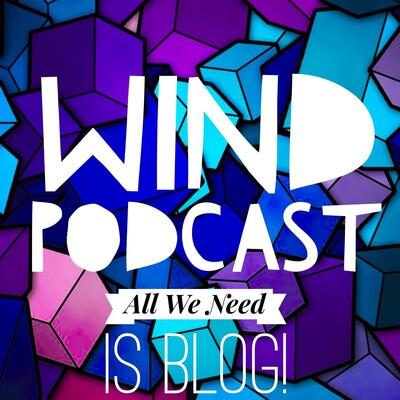 Wind Podcast: Marketing, Emprendimiento y Cultura