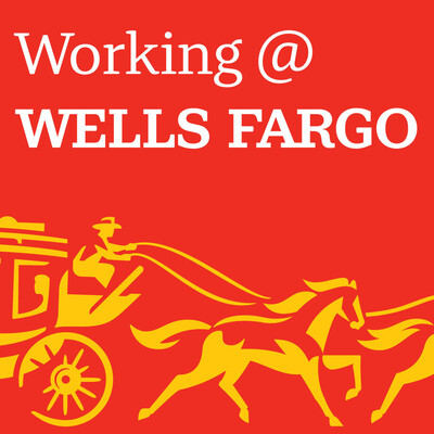 Working at Wells Fargo
