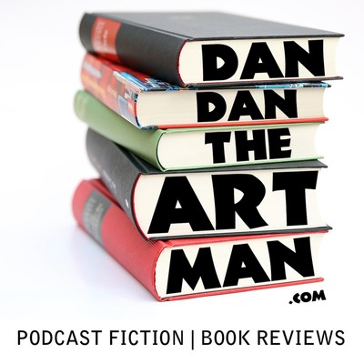Dan Dan The Art Man