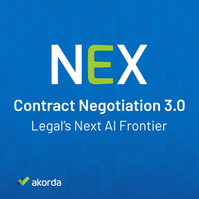 NEX - The Contract Negotiation 3.0 Podcast