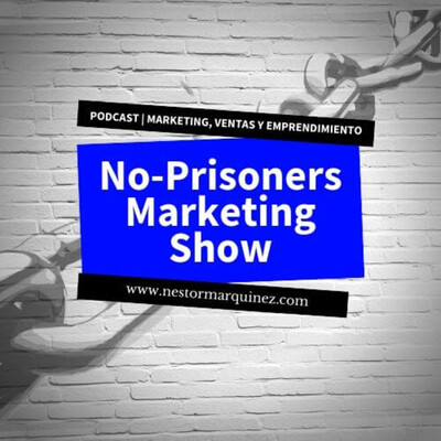 No-Prisoners Marketing Show