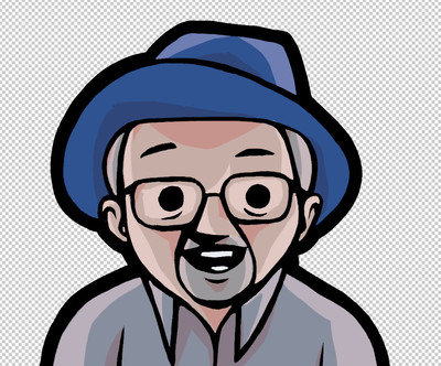 Old Man Steve