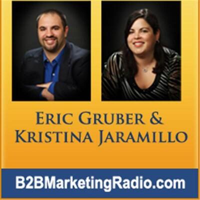 B2B Marketing Insider's Radio Show