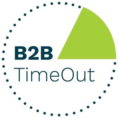 B2B TimeOut – Lyt til nyt om trends i B2B marketing