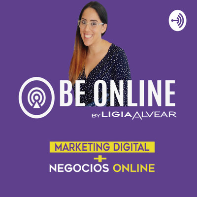 Be Online by Ligia Alvear