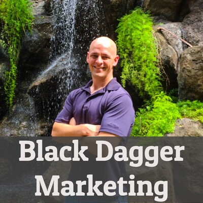 Black Dagger Marketing