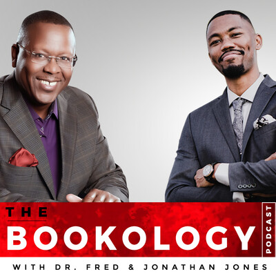 Bookology Podcast