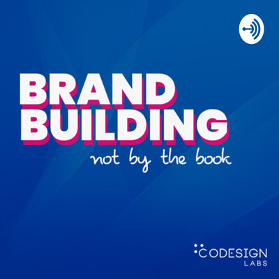 BRAND BUILDING not by the book