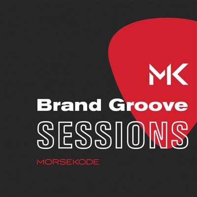 Brand Groove Sessions by Morsekode