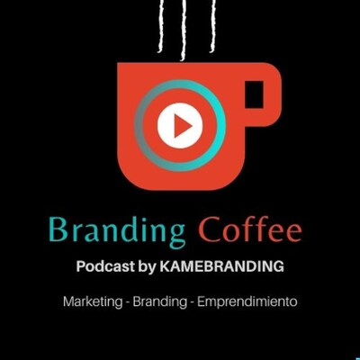 Branding Coffee Podcast