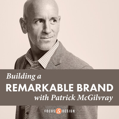 Building a Remarkable Brand