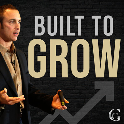 Built To Grow with Chris Guerriero