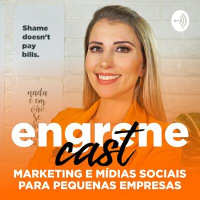 EngreneCast | Suellen Warmling