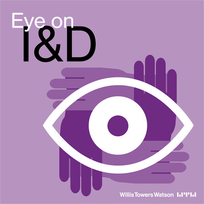 Eye on I&D