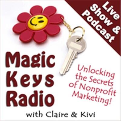 Magic Keys Radio