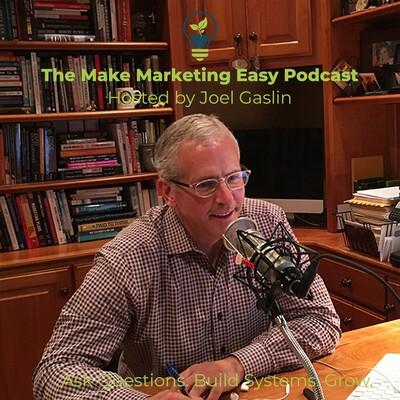 Make Marketing Easy Podcast
