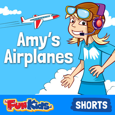 Amy's Aviation: Kids Guide to Airplanes & Airports
