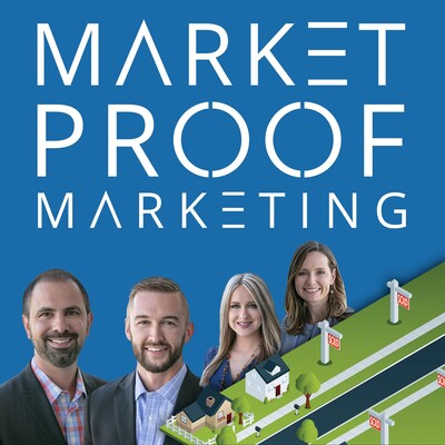 Market Proof Marketing: New Home Builder Marketing Insights
