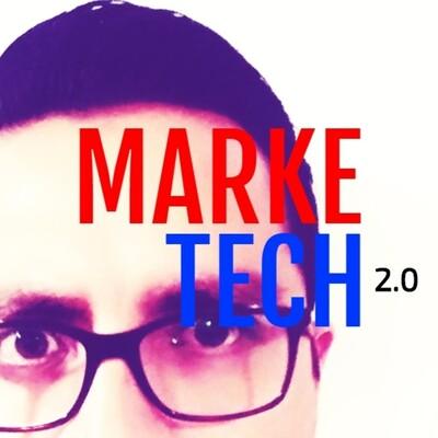 MarkeTech el Podcast de Emprendedor a Emprendedor