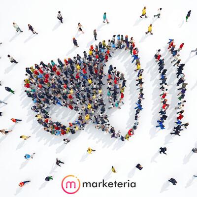Marketeria Podcast