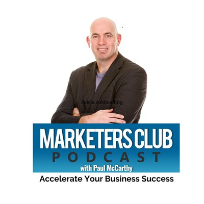 Marketers Club: Market your talent and earn what you're worth