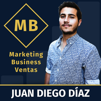 Marketing & Business - Juan Diego Díaz