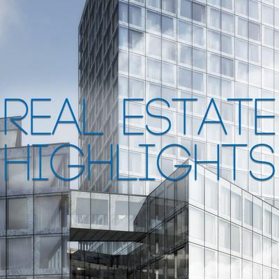 Airport Region Zurich - Real Estate Highlights