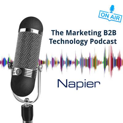 Marketing B2B Technology