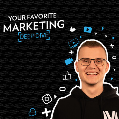 Marketing Deep Dive - Sven Oechler