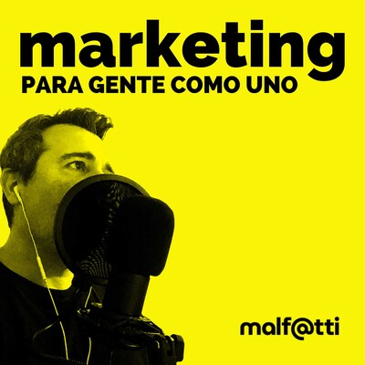 Marketing Digital para gente como uno.