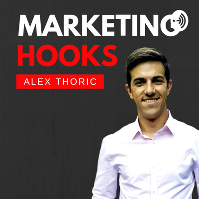 Marketing Hooks Podcast