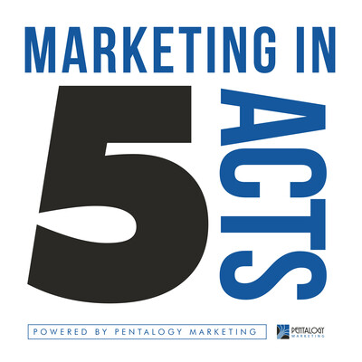 Marketing in 5 Acts