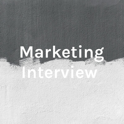 Marketing Interview