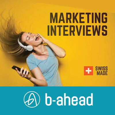 Marketing Interviews – b-ahead