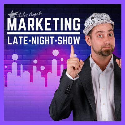 Marketing Late Night Show Podcast