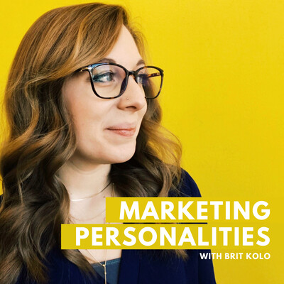 Marketing Personalities Podcast