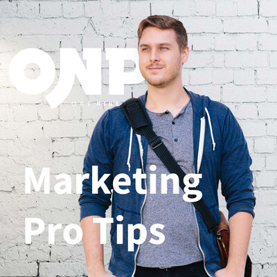 Marketing Pro Tips
